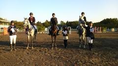 2015_36th_Carrot_Championship_Jumping_Winners